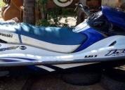 Excelente moto acuatica kawasaki 1200