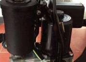 Oportunidad! compresor de bolsas aire suspension