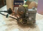 Excelente carburador para vocho