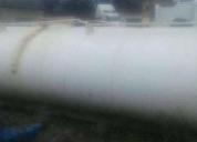 Excelente tanque para pipa de 18,000 litros