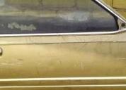 Excelente puerta derecha para mustang del 79 al 84