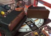 Excelente bomba de aire p/seguros de mk3,original