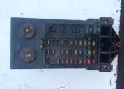 Caja modulo porta fusibles ford f150