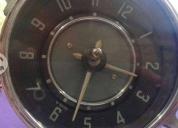 Excelente reloj para karman ghia. funcionando