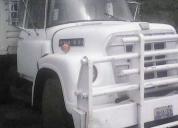Excelente camion  dina volteo dina