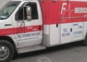 Oportunidad! ambulancia tipo 3 ford 350 diésel -1994