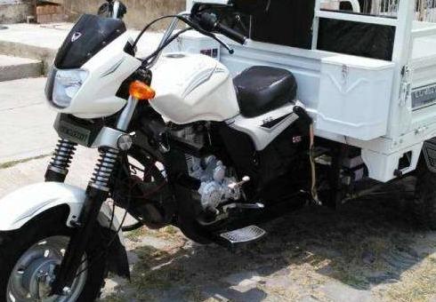 Excelente Motocarro 300 cc 1000kg -2016