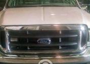 Excelente ford 350 2004