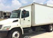 Excelente camion toyota hino 338 6 cilindros