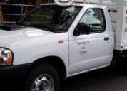 Venta de nissan np300 t/pagado a tratar -2013
