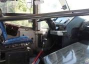 Excelente autobús internacional -2004