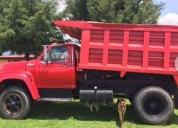 Venta de camión volteo ford f-700 -1994