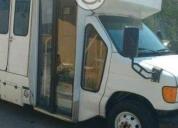 Excelente camion de pasajero