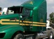 Aprovecha ya! tracto camión kenworth t660, accidentado