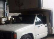 Excelente camion chevrolet