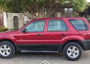 Excelente ford escape 2006.