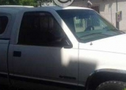Venta de chevrolet silverado pick up  -1999