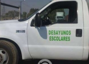Venta de camioneta  f.350 -2001
