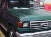 Excelente ford 350 , caja larga -1990