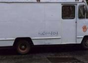 Aprovecha ya! chevrolet vanete 1994 vendo -1994