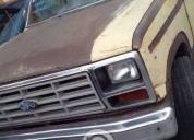 Excelente ford std panel para la chamba -1982