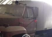 Excelente camión ford f600  -1982
