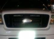 Excelente camioneta f150 2008