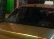 Excelente taxi chevi df