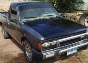Venta de nissan modelo: pick up -1986