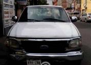 Excelente ford lobo custom  -2008