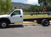 Excelente ford f - 450 super duty v10 -2006