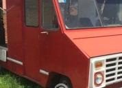 Venta de camión chevrolet para foodtruck -1993