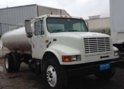 Venta de international 4700 año