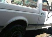 Buena oportunidad! camioneta ford modelo: f 200  -90