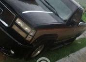 Chevrolet silverado para la chamba
