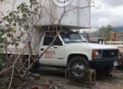 Aprovecha ya! camión chevrolet -1999