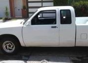 Vendo camioneta s10 1983