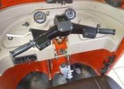 Oportunidad! mototaxi lista para trabajar -2016