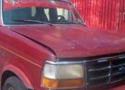 Excelente ford cabina y media -1993