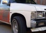 Ford Lista para trabajar Gasolina
