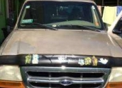 Excelente ranger 4 puertas -2000