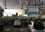 Se solicitan lavadores de autos con experiencia, contactarse.