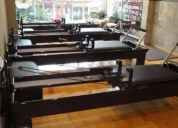 Aprovecha ya! pilates reformer solicito instructor