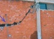 Oportunidad! calculos y revisiones estructurales de edificios