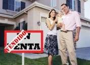 ¿quieres vender tu casa rápido y al mejor precio?