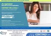 Sistemas contables - contapaqi