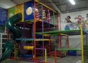 Venta y reparación de laberinto infantiles