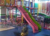 juegos infantiles tipo laberinto playgrounds