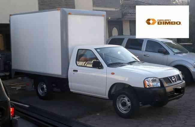 Venta de Pick up Nissan Estaquitas CAJA SECA Y REDILAS 2012