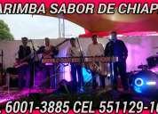 Marimbas atizapan al 5511291032